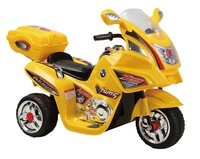 children's Battery ride on motorcycle with CE En71 light