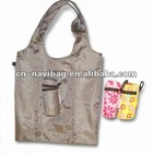 recycle foldable shopping bag(NV-F025)