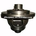 Cast Iron Precise Casting Parts with Machining