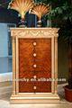 Madera b123-39 talla europea de dormitorio muebles para el hogar de diseño caja de madera con cajón