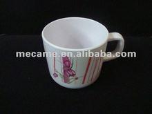 8194 DIA7.4cm*H6.6cm Melamine KID'S CUP 65G