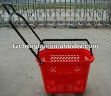 Plastic Basket Injection Mould