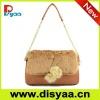 2012 PU side bags for women
