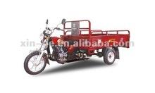 125cc three wheel motorcycle for cargo