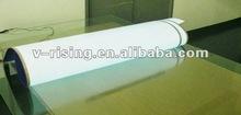 High brightness 150cd/cm2 pure white uniform lighting 1*2m EL backlight/EL panel/EL sheet