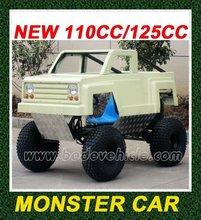 NEW MONSTER CAR 110CC/125CC (MC-430)