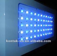 Hydroponic 120W Grow LED Wachsen Licht Gefuhrt