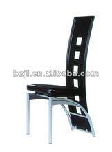Cheap Modern PVC Leather Dinner Chair XS2412