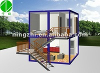 high quality keep warm container houses