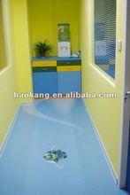 PVC plastic floor covering for kindergarten