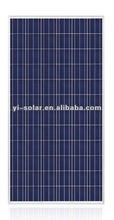 high quality low price 255w solar panel