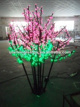hot sales in Russia--1.2M LED Lilac tree