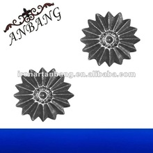 Ornamental Iron Flower -4147