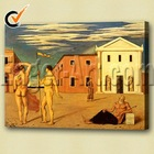 Giorgio de chirico reproduction oil painting (Buy Directly)