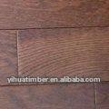 White Oak Asian Teak Flooring Better Smooth Prefinished Flooring