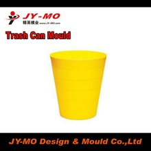Colorful Trash Cans Mould Rectangular Plastic