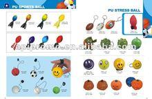 PU Stress sport Ball