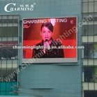 full color outdoor waterproof led advertising panels