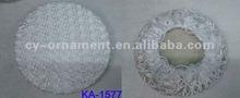 fashion lace hair nets