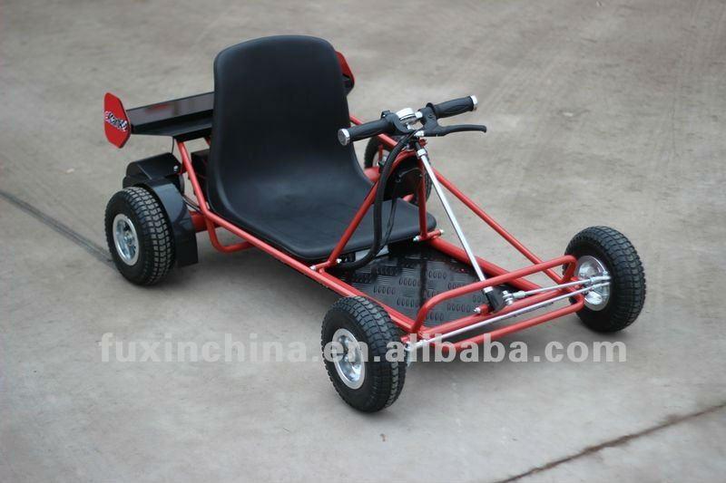 Model T Go Kart Parts | Autos Weblog