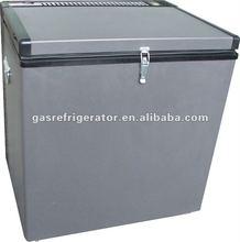 Xd-70 geladeira a gás, de gás glp geladeira