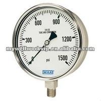 Bourdon Tube Pressure Gauge Type 232.50