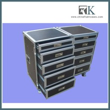 RK drawer case With Caster Board ---04