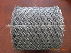 Wire Mesh for Brick Construction