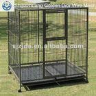 Large Size Metal Dog Kennel Cage