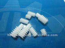 toy plastic worm gear