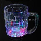 led flash glass