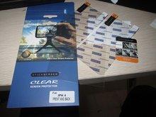 screen guard for S5830 Galaxy Ace: Clear, Matte, Mirror, Diamond, Privacy