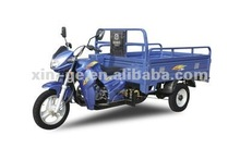 150cc China gasoline motorcycle cargo trike