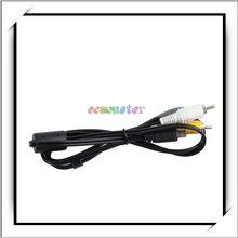 Wholesale! Digital Camera 12 Pin AV/Video/USB Cable For Casio