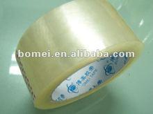 Bopp sealing tape adhesive