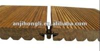 Natural Strand Bamboo Decking
