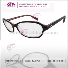 Top Grade Candies Acetate Eyewear Frames New Vision