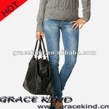 Latest Women Jeans Fashion in 2012 Designer Jeans Pants