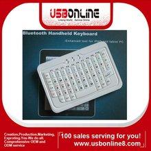 Ultra Mini Wireless Multimedia Keyboard for ipad/iphone
