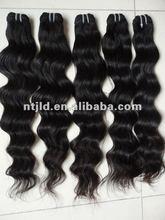 Wavy Cuticle Hair