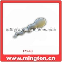 Sperm shape usb flash drive 4gb