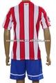 Camisa de futebol famosos
