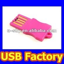 Pico Mini Flash Drive Available in 1GB/2GB/4GB/8GB/16GB/32GB/64GB/128GB, Super Talent Pico Mini USB Drive 4G / 8G /16G