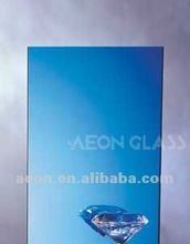 3mm-8mm MIRROR TINTED ( Clear, Bronze, Grey, Green and Blue Silver Mirror and Aluminum Mirror) with CE&ISO certificate