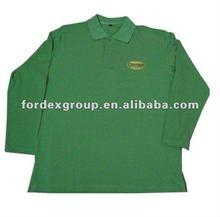 Long Sleeve Polo T Shirt,Long Sleeve Men Polo T Shirt,Fashion quality cotton polo shirt