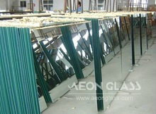 1mm-6mm high reflective CLEAR ALUMINUM MIRROR with CE&ISO certificate