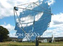 3MM-6MM High Reflective CSP SOLAR MIRROR GLASS