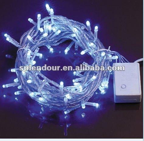 230V LED twinkle light PVC wire