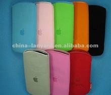 Iphone Velvet Pouch Bag