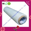 pvc stretch food wrap film(ISO 9001 2008)(ISO 9001 2008 & SGS)